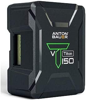 Anton Bauer Titon 150 14.4V 156Wh V-Mount Lithium Ion Battery