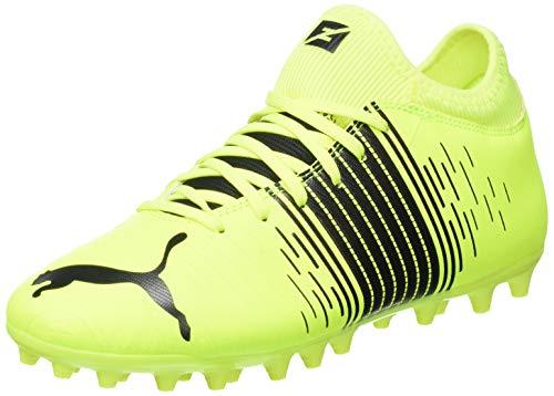 PUMA Future Z 4.1 MG Jr, Zapatillas de fútbol Unisex niños