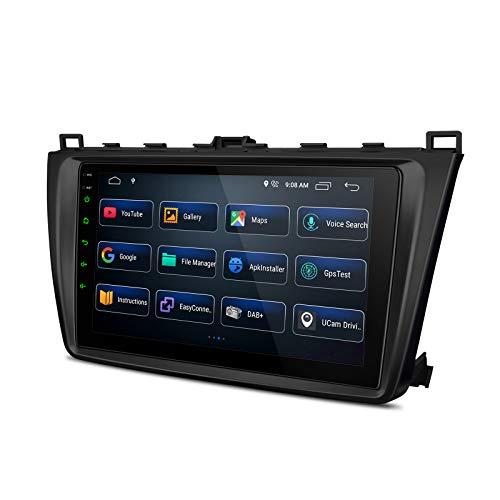 AUTORADIO XTRONS Android 10 per Mazda 6 2008-2012