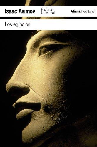 Los egipcios (El libro de bolsillo - Historia)