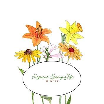 Fragrant Spring Gift