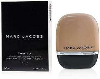 Marc Jacobs Shameless Youthful Look Longwear Foundation SPF25 - # Medium R350 32ml