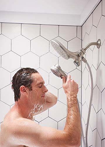 best shower head for pleasure