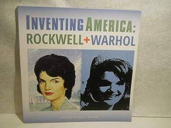 Paperback Inventing America: Rockwell + Warhol Book