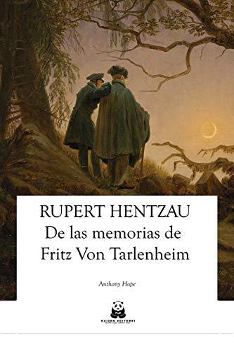 Rupert de Hentzau (Clásicos Kaizen nº 2)