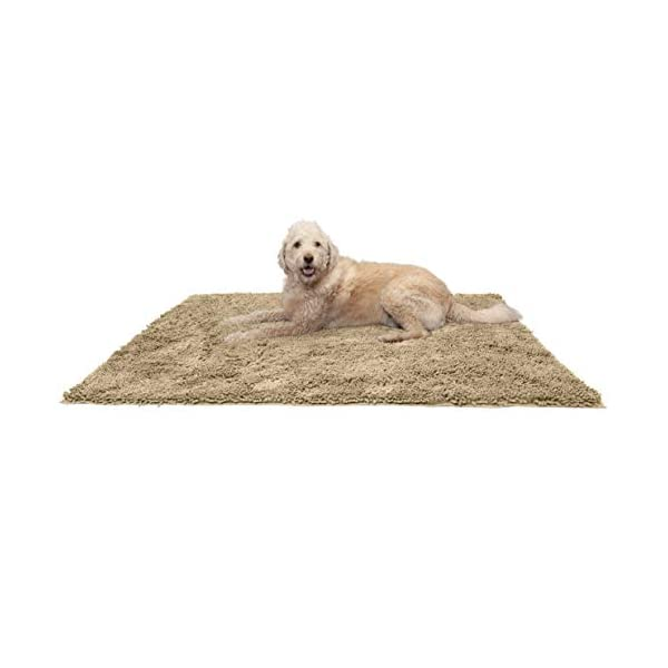 Furhaven Pet – Self-Warming Cat Bed Pad, Thermal Blanket Mat, Waterproof-Lined Dog Blanket, & More Choices for Dogs & Cats – Multiple Styles, Sizes, & Colors