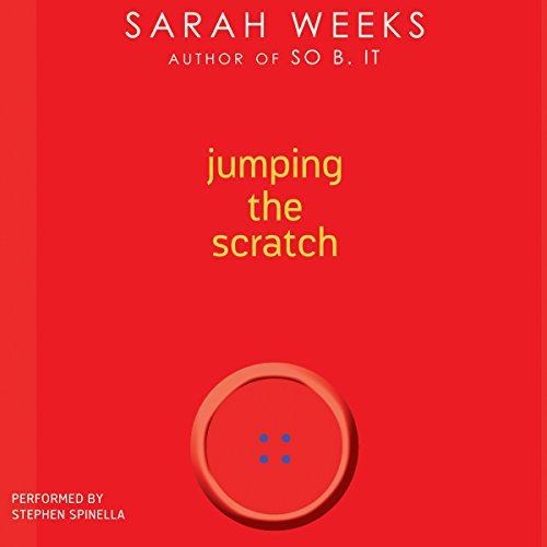 Jumping the Scratch audiobook cover art