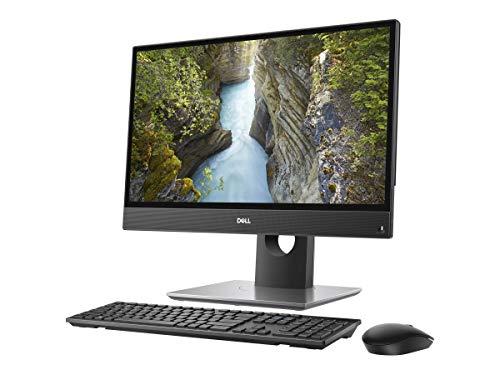 """DELL OptiPlex 3280 54,6 cm (21.5"""") 1920 x 1080 Pixel Touch Screen Intel® Core i5 di Decima Generazione 8 GB DDR4-SDRAM 256 GB SSD Wi-Fi 5 (802.11ac) Nero PC all-in-One Windows 10 PRO - DELL"""