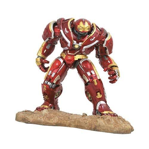 Statue Marvel Milestones Avengers 3 Hulkbuster MK II image