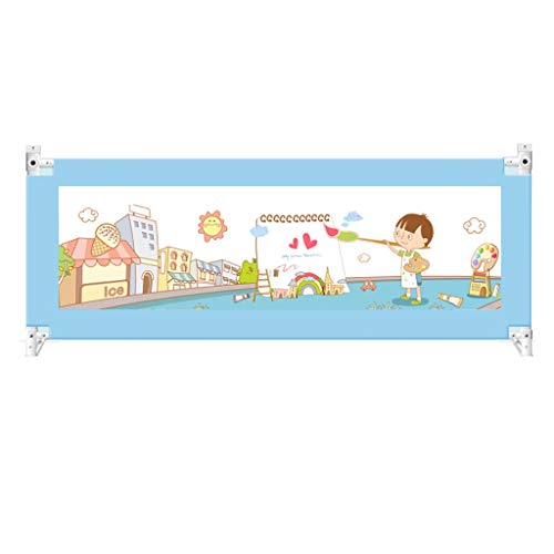 Fantastic Prices! VAIY Guardrail Indoor Safety Guard Rail, Baby Bedrail for Kids Cotton Pipe Fitting...