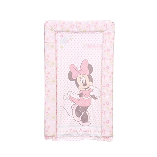 Disney Minnie Mouse Tapis à langer – Amour Minnie