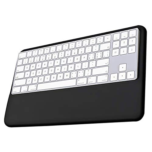 Wrist Rest for Magic Keyboard 2 (MLA22LL/A), Ergonomic Keyboard Stand Holder for Easy Ergonomic Typing