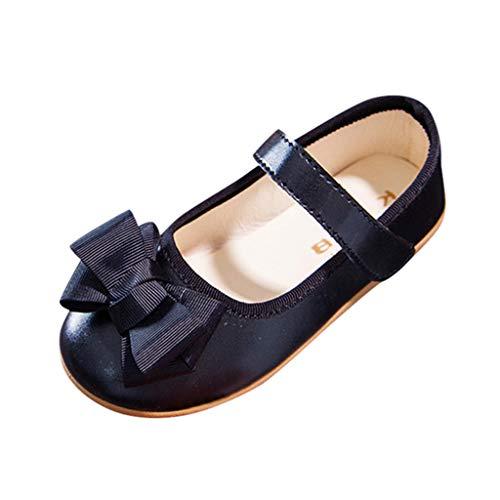 Zapatos para Niñas Princesa Primavera PAOLIAN Zapatos de Vestir Bebe Niñas Verano...