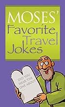 Moses' Favorite Travel Jokes (VALUE BOOKS)