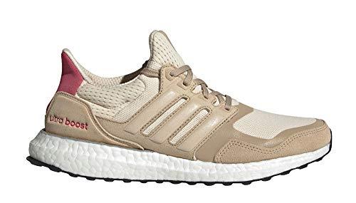 adidas Ultraboost S&L W - Zapatillas de running para mujer, color beige, color Beige, talla 40 EU