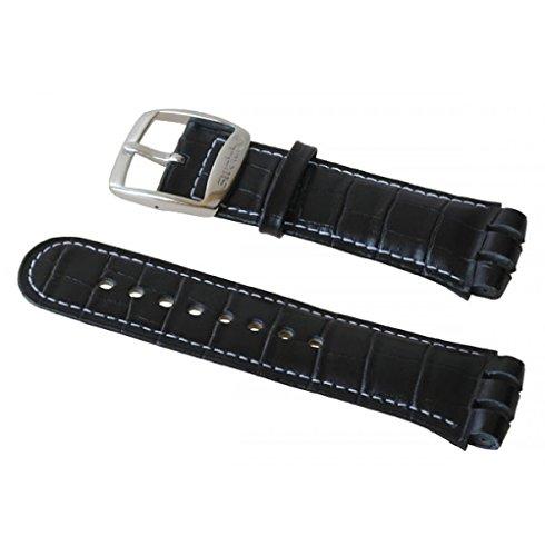 Swatch Irony Nabab Armband Dark EMIR AYNS407