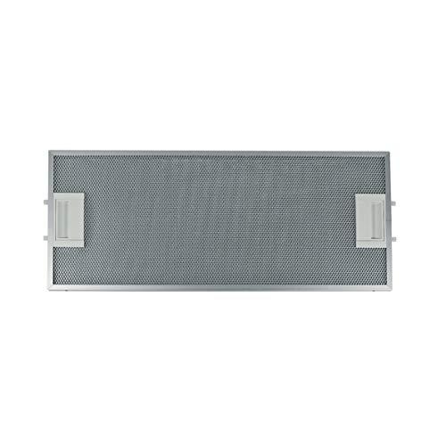 Fettfilter Filter Metallgitter Metallfilter Gitterfilter Dunstabzugshaube ORIGINAL Bosch Siemens Neff 11022473