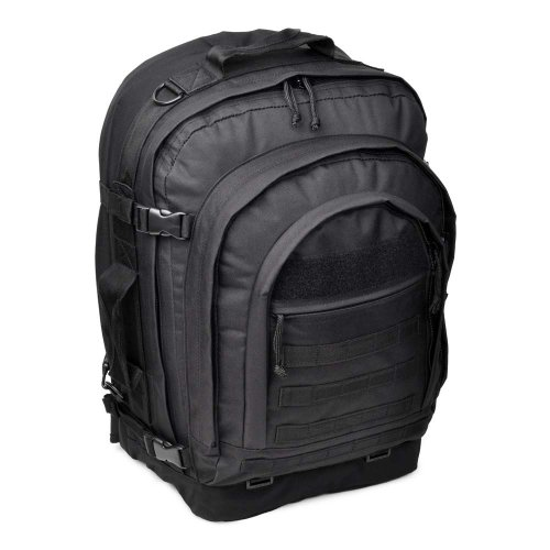 Sandpiper 2001252-SSI of California Bugout Backpack - Black - multi, N/A