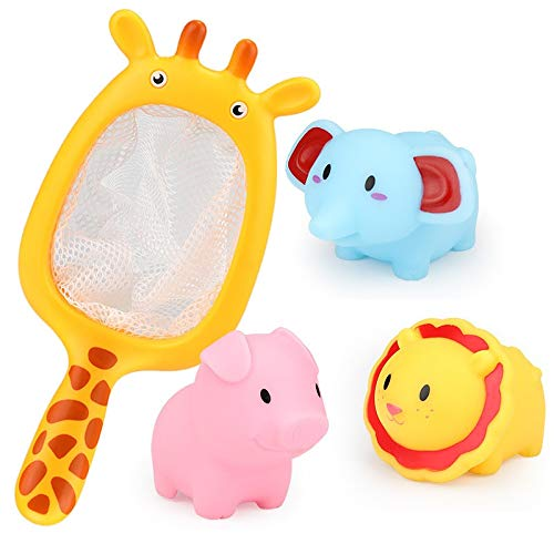 melissa Bath Toy . - Fishing Toys Network Bag Pick up Duck&Fish Kids Toy Swimming Classes Summer Play Water Bath Doll Water Spray Bath Toys - by 1 PCs