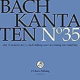 Bach Kantaten N°35