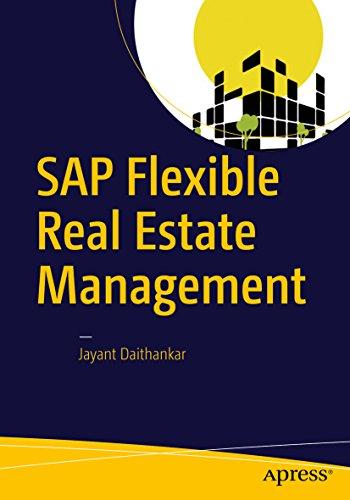 SAP Flexible Real Estate Management (English Edition)