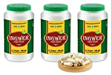 VITAIDEAL ® Ingwer (zingiber officinale) 3x360 Kapseln je 600mg, aus rein...