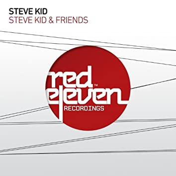 Steve Kid & Friends