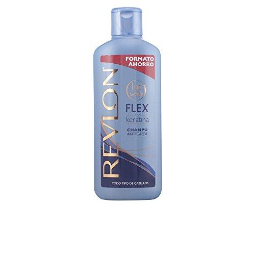 Revlon Flex Keratin anti-dandruff shampoo All Hair Types 650 ml