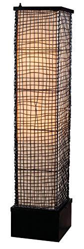 Kenroy Home Casual Outdoor Floor Lamp