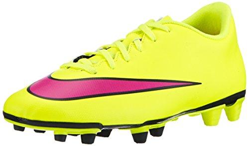 Nike Men's Mercurial Vortex III FG Soccer Cleat