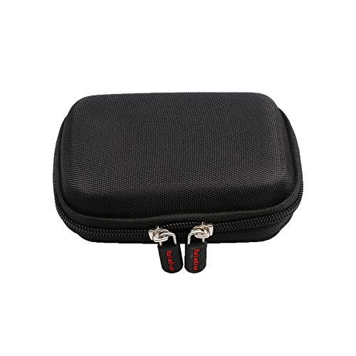 Kaladior Hard Travel Case for Carson MicroBrite Plus LED Lighted Pocket Microscope