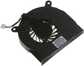 FanEngineer New CPU Cooling Fan For Dell Latitude E6400 Precision M2400 FX128, 0FX128