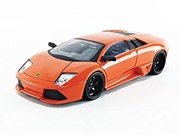 Fast & Furious 1 24 Roman s Lamborghini Murcielago Orange Die-cast Car Toys for Kids and Adults