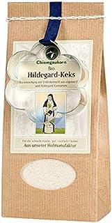 Chiemgaukorn Bio Chiemgauer Hildegard-Keks, Backmischung mit Keks-Ausstecher 270 g