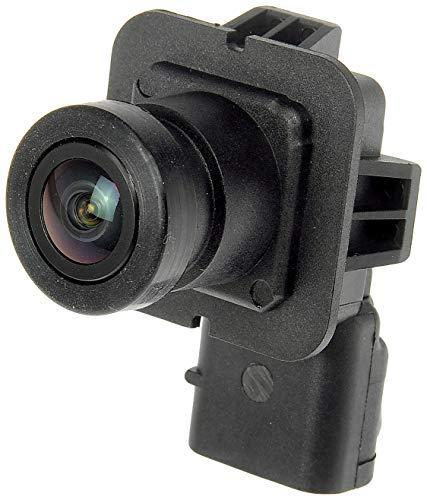 Dorman 590-420 Rear Park Assist Camera for Select Ford Models backup Cameras Vehicle