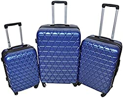 Save 37 % on New Travel luggage 3 pieces