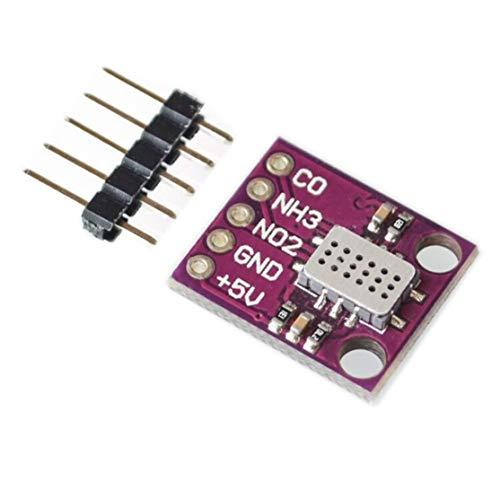 Cjmcu-Mics-6814 Kohlenmonoxid Stickstoff Sauerstoff Kompakter Sensor Co / No2 / Nh3 lila Kaemma
