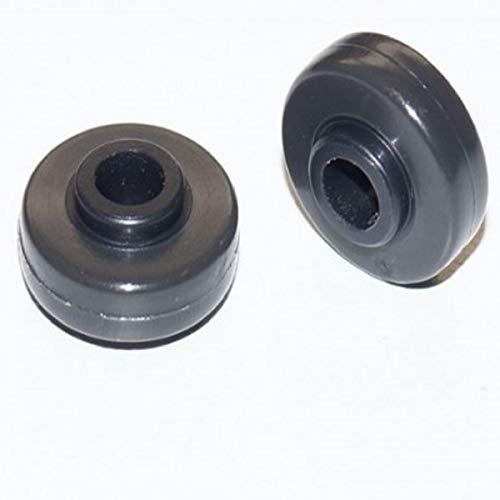 Rowenta - 2 x ruedas para aspirador