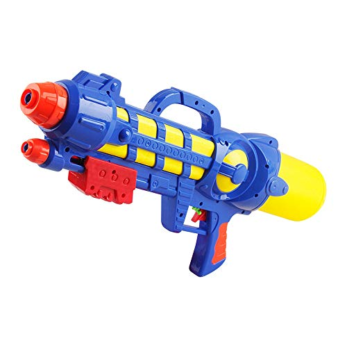 Lihgfw Children's Water Gun Toy Summer Outdoor Beach Ouder-kind interactie Play Water hogedrukstraal Pull-out waterpistool jongen en meisje 750ml grote capaciteit