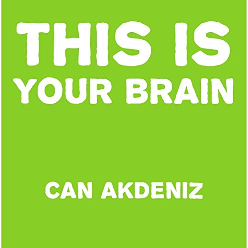This Is Your Brain audiobook cover art