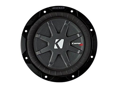 KICKER 40CWRT671 Subwoofer Driver 150W - Auto-Subwoofer (Subwoofer-Treiber, Passiver Subwoofer, 150 W, 300 W, 84,6 dB, 1 Ohm)