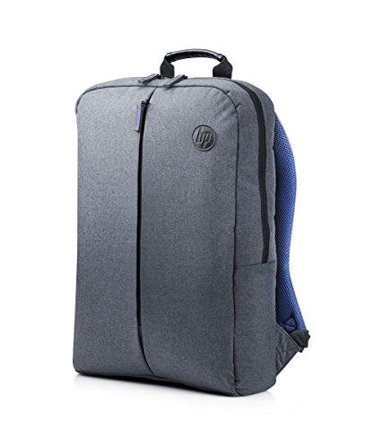 HP 15.6 Value Laptop Backpack (Grey)