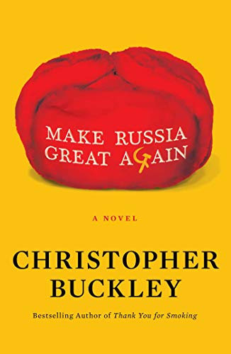 Image of Make Russia Great Again: A Novel