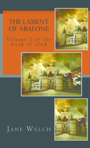 The Lament of Abalone (The Book of Ond 1) (English Edition)