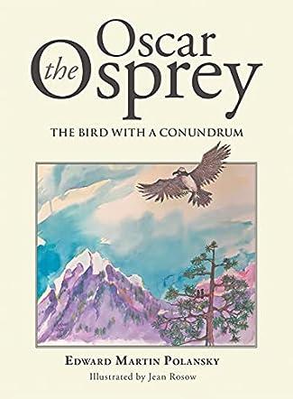Oscar the Osprey