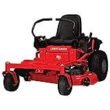 Craftsman Z525 Zero Turn Gas Powered Lawn Mower,...