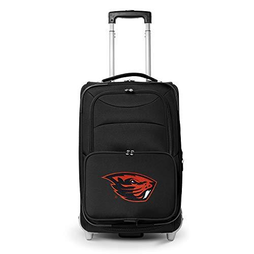 Denco NCAA Oregon State Beavers 21-inch Carry-On Luggage