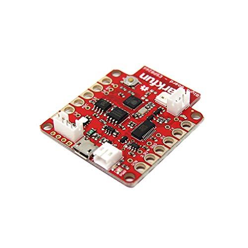 WRL-13794 Controller ESP8266 GPIO,WiFi builtin Arduino SPARKFUN ELECTRONICS INC.