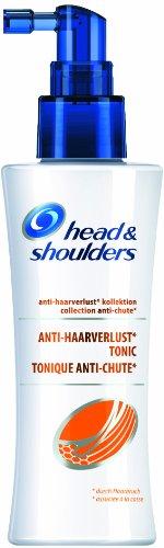 Head & Shoulders Anti-Haarverlust Tonic, 125 ml