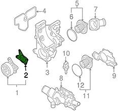 Nissan 21014-ET00A, Engine Water Pump Gasket